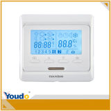 Floor programmabile Heating Thermostat per Room Temperature Controller Thermometer