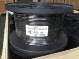TUV 2 Pfg 1169/08.2007 Solar PV Cable Photovoltaic Cable и Wire