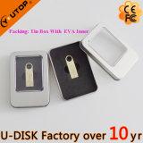 Movimentação relativa à promoção por atacado do flash do USB dos presentes/Pendrive (YT-3295L2)