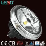 Best Selling (S618-GU10-BWW)의 S618 LED Qr111 GU10 15W