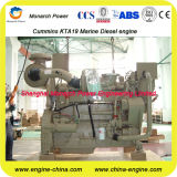 De Mariene Dieselmotor kt19/Kta19-M/Kt19-M van Cummins Kta19/