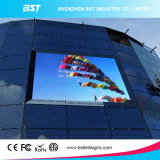 Commercial Advertizingのための熱いSell P8 SMD3535 Outdoor Full Color LED Display Screen