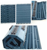 Correa industrial del transportador de la pendiente de la tapa de la fricción Mcc1000 (Hairise1000)