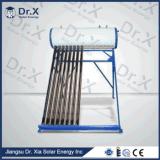 2016熱い販売の避難させた管の太陽給湯装置
