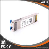 Cisco XFP-10G-BX80-D 10GBASE-BX 1330nm TX, 1270nm RX, 10.3Gbps, SM, 80km 의 단 하나 LC XFP 송수신기