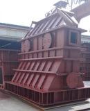 Parte d'acciaio saldata per la fabbrica del Fabricator della strumentazione di industria pesante