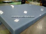 Los pies 3*6 borran la hoja rígida del PVC para Pritning y cortar con tintas