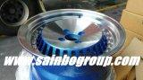 F661036 Sainbo hoher Effieiency Sekundärmarkt dreht Auto-Legierungs-Rad-Felgen