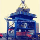 Передвижной хоппер доказательства пыли цемента индустрии хоппера 50 M3 для порта