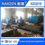 CNC de Scherpe Machine van de Buis van het Staal met Schuine rand