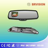 Umkehrung des Systems mit hohem Auflösung-Digital-Monitor