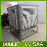 Refrigerador industrial evaporativo de calidad superior del desierto del refrigerador de aire de Iraq