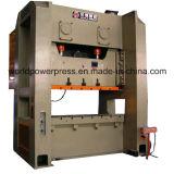 250 Tonne Staight seitliche mechanische mechanische Presse-Maschine