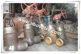 Нормальный вентиль Bs 1873 колеса руки сваренный (J61Y-80)