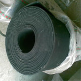 3mm Thick Nylon Cloth Inserted Rubber Sheet