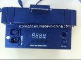 Luz lisa barata da PARIDADE do diodo emissor de luz de 12X5w RGBA DMX (ICON-A034)