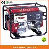 Elemax Design 4-Stroke Gasoline Welding und Generating Set