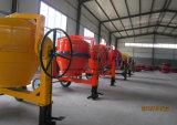 De hete Concrete Mixer van 500 Liter van de Machines van de Bouw van de Verkoop Beweegbare