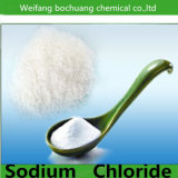 Fonte do fabricante industrial/cloreto de sódio refinado de sal aditivo de alimento