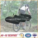 Câmara de ar interna 24X1.95/2.125 da bicicleta butílica da alta qualidade