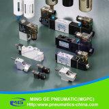空気制御弁(4Aシリーズ4A100、4A200、4A300、4A400)