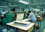Carton automatique Box Creasing et Press Meurent-Cutting Machine