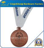 卸し売り賞メダル銅のリボンメダル