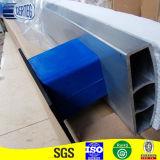 Fasci bumper di alluminio per l'automobile