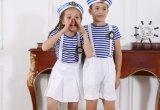 Подгонянный мальчик начальной школы способа стильный и форма S53109 девушки