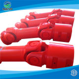 Swcz Series Universal Joint Shaft Coupling for Tractor / Truck / Machine