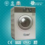 De muntstuk In werking gestelde Wasmachines van de Wasserij
