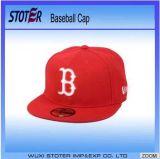 Gorra de béisbol del panel de la aduana 6