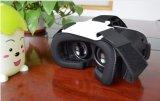 iPhone6/Samsunggalaxy/Ios 인조 인간 Smartphone를 위한 3D Vr 가상 현실 헤드폰 3D 유리 Vr 상자