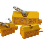 De Fabrikant van China van het Permanente Magnetische Heftoestel Van uitstekende kwaliteit 1ton 2t 3t 5t
