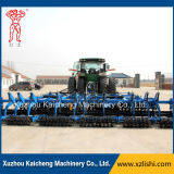 220-300HP 트랙터를 위한 농장 지대 기계 디스크 써레 7.2m