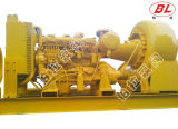 Chw Diesel Big Flow Water Pump
