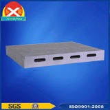Aluminium Heatsink voor Communicatie van de Hoge Macht Apparatuur