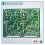 Fr4 HDI高いTg多層PCBのボードのプリント基板