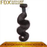 Migliore tessuto brasiliano di vendita dei capelli dei capelli delle donne