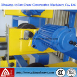 O Advanced Type Electric Gear Motor para The Crane