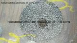 Litera de gato activa de la bentonita de la partícula de carbón