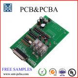 le contrôle électrique de l'industrie 94V0/la carte circuit de réglage avec du ce a qualifié