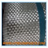 fibre discontinue 720GSM tissée par fibre de verre pour le panneau des tailles importantes FRP
