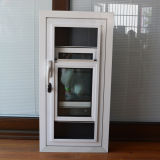 High Quality Thermal Break Aluminum Profile Casement Window & up Down Slinding Window Composite Window Kz250