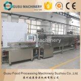 Polivalente ISO9001 que moldea del chocolate de la máquina (QJJ275)