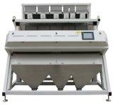 Classificador automático cheio da cor do arroz do CCD