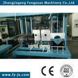 Volle automatische Plastikrohr Belling Maschine