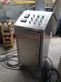 Miscelatore a bassa velocità di grande viscosità di vuoto con il riscaldamento elettrico per la vernice, crema, dentifricio in pasta