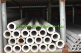 el tubo de acero inoxidable 304L/304 para la industria química, talla puede procesar