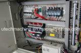 Machine de remplissage automatique d'huile de cuisine d'état courant
